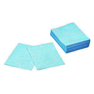 Wickes Decorators Cleaning Cloths 50 Pack
