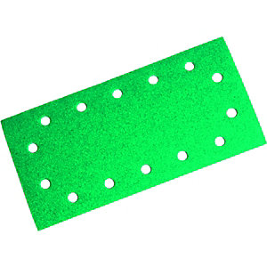 1/2 Orbital Sanding Sheet Medium PK5