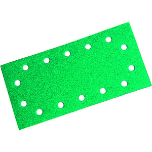 1/2 Orbital Sanding Sheet Coarse PK5