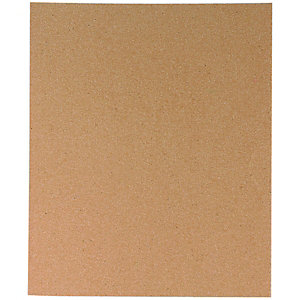 Wickes General Purpose Sandpaper Fine 5 Pack