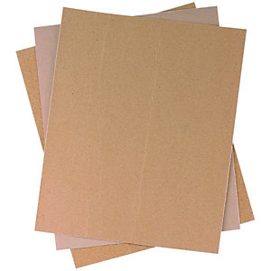 Wickes General Purpose Sandpaper Assorted 25 Pack