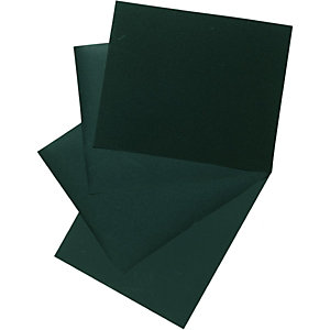 Wickes Specialist Wet & Dry Sandpaper Assorted 4 Pack