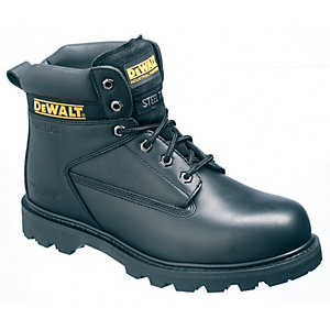 Maxi Safety Boot with Mid-sole Size 7