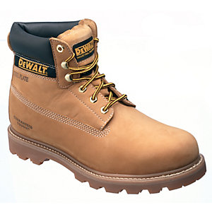 Explorer Safety Boot with Mid-sole Size 7