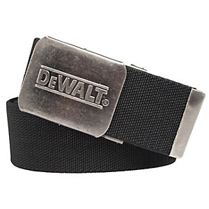 DeWalt Trouser Belt with Removable Buckle