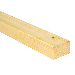 Wickes Studwork (CLS) 38x63x2400mm Single