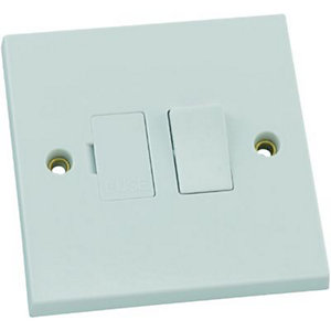 Wickes 13A Switched Spur