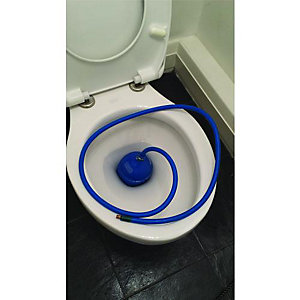 Wickes Inflatable Toilet Sealer For Flood Protection