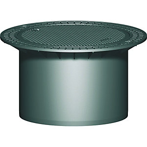 Wickes Telescopic Cast Iron Lid