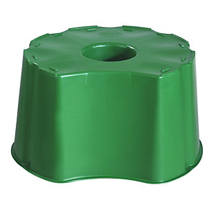 Wickes Water Butt Stand For Wickes 510L Round RainwaterButt