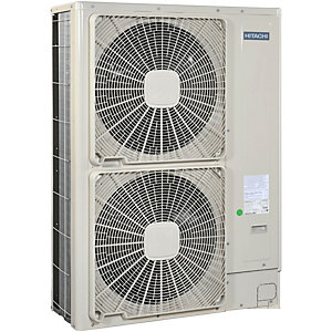 AEC9 SOLAECPHPK2C Compact Prestige Air Source Heat Pump Pack - Carbon Grey