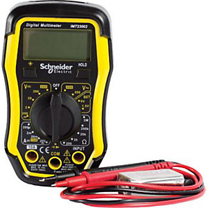 Schneider Digital Multimeter