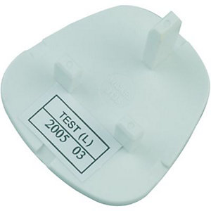 Wickes/Electrical & Lighting/Switches & Sockets/Wickes Safety Covers For 13A Socket