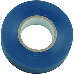 Wickes Insulation Tape 20m Blue 10 Pack