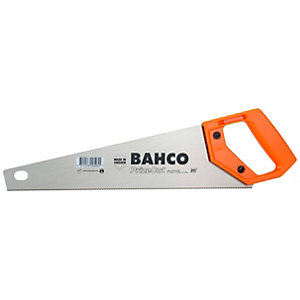 Bahco 300 Fine Cut Toolbox Saw 14in
