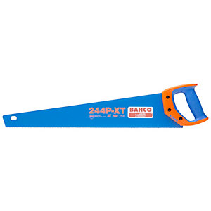 Bahco Blue 244 Handsaw 22in