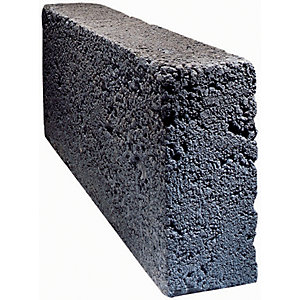 Wickes Medium Density Block 7.3N 100mm