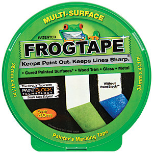 Frog Tape Multi Surface 36mmx41m