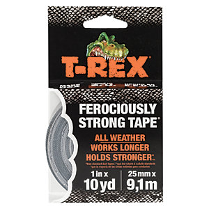 T-rex Cloth Tape 1inCH Handy Pack (25mm x 9.14m)