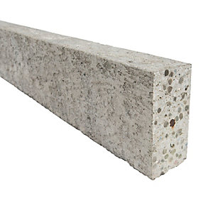 Supreme Prestressed Textured Concrete Lintel 65mm x 140mm x 1200mm