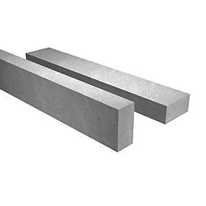 Supreme Prestressed Textured Concrete Lintel 100mm x 140mm x 1500mm