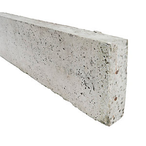 Supreme Prestressed Textured Concrete Lintel 100mm x 215mm x 1200mm