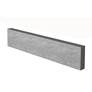 Gee-Co Concrete Plain Face Panel 300mm x 50mm x 1830mm
