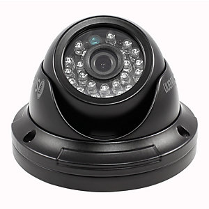 Swann SWPROA851CAMUK Professional Security Dome HD Camera