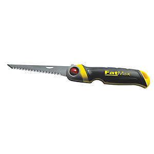 Stanley FatMax Folding Jabsaw 5in