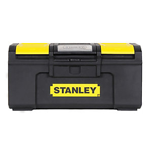 Stanley 1-79-216 One Touch Toolbox 16in