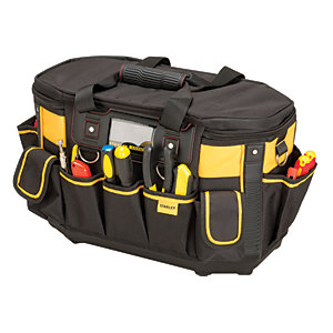 Stanley FMST1-70-749 Fatmax Round Top Rigid Tool Bag 20in