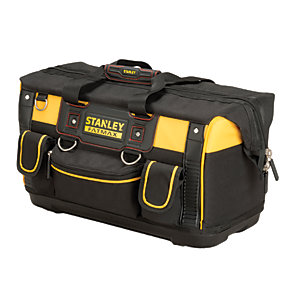 Stanley FMST1-71-180 Fatmax Open Mouth Rigid Tool Bag 20in