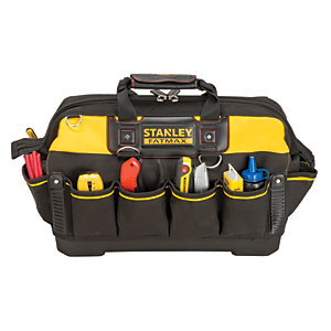 Stanley 1-93-950 Fatmax Tool Bag 18in