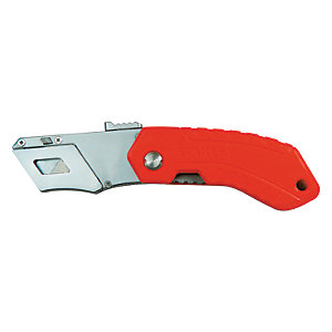 stanley fatmax retractable folding knife instructions