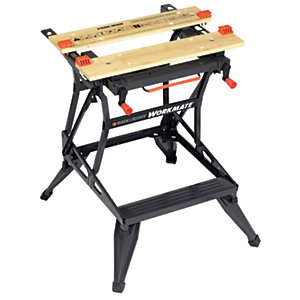 Black & Decker Wm550 Dual Height Workmate