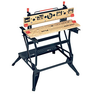 Black & Decker WM825 Dual Height Workmate