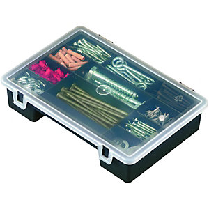 Wickes 11 Compartment Organiser