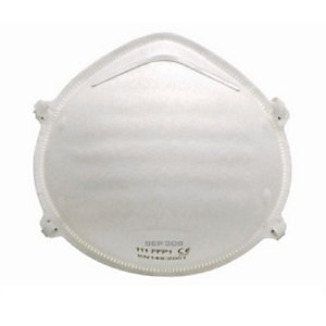 4Trafde Respirator Cup Pack of 2
