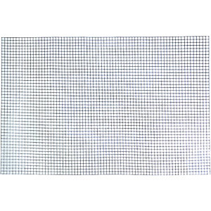 Wickes 13mm Galvanised Mesh Panel 600 x 900mm