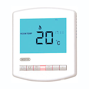 HEP2O Ufh 230V Programmable Thermostat PRT-M2 52UH273