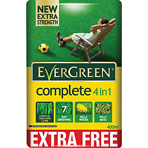 EverGreen Complete 4 in 1 Bag