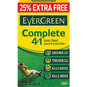 Image of Evergreen Complete 4 in 1 Carton