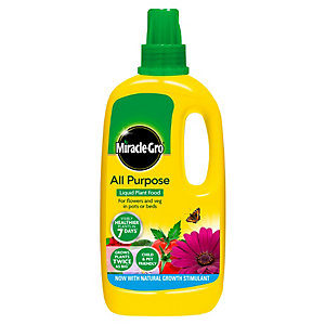 Miracle-gro All Purpose Liquid