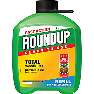 Image of Fast Action Pumpngo Roundup Weedkiller Refill