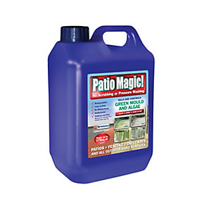 Patio Magic Hard Surface Cleaner Concentrate