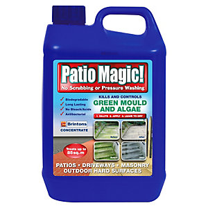 Image of Patio Magic 2.5L