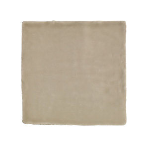 Wickes Cotswold Cappucino Ceramic Wall Tile 100x100mm