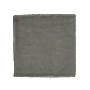 Wickes Cotswold Grey Ceramic Wall Tile 100x100mm