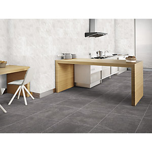 Wickes Darwin Perla Satin Ceramic Wall Tile 200 x 500mm