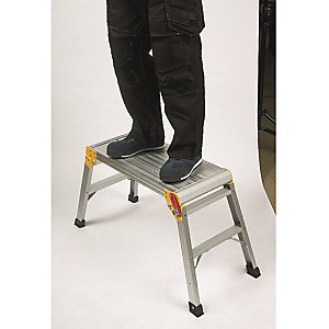 Wickes General Purpose Hop Up Platform
